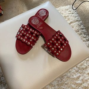 Vince Camino Sandals-Open To Offers!